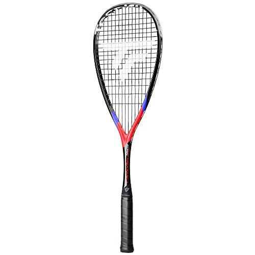 Tecnifibre CARBOFLEX Storm X-Speed Raquette de Squash Adulte Unisexe, Multicolore, Unique