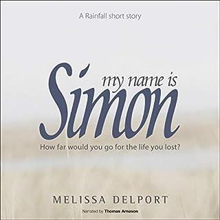 My Name Is Simon cover art