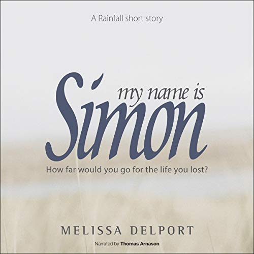 My Name Is Simon cover art