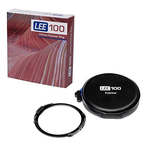 Lee Filters LEE100 105mm Polariser Ring - Befestigungsring für 105mm-Polfilter