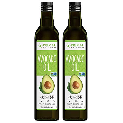 Primal Kitchen - Avocado Oil, Whole 30 Approved, and Paleo Friendly (16.9 oz) - Two Pack