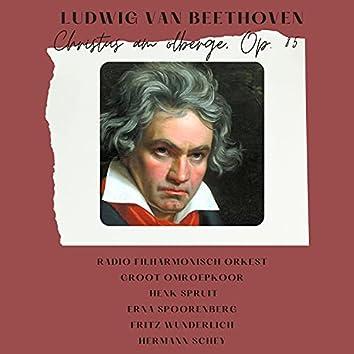 Ludwig Van Beethoven : Christus am ölberge, Op. 85