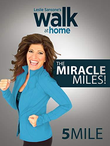 Leslie Sansone: Miracle Miles - 5 Mile
