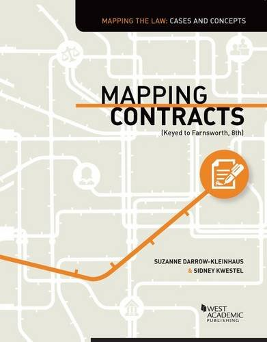 Mapping Contracts (Keyed to Farnsworth, 8th)