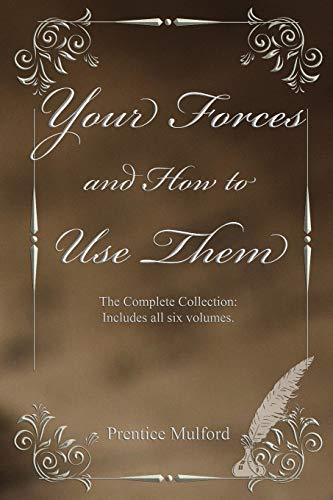 Your Forces and How to Use Them: The Complete Collection: Includes all six volumes