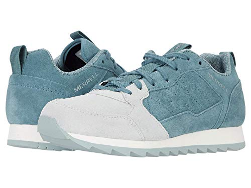 Merrell Alpine Sneaker, Zapatillas Mujer, Trooper, 38.5 EU