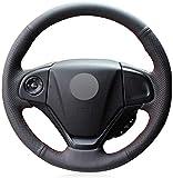 BGQ Coprivolante per Auto, per Honda CR-V CRV 2012-2016