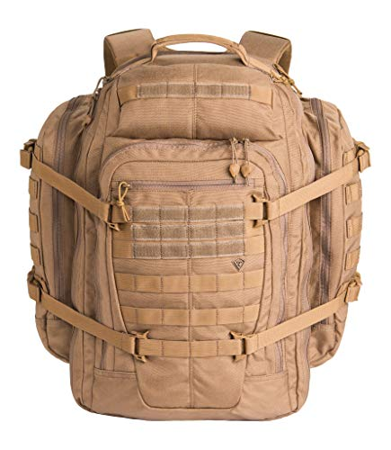 First Tactical Specialist 3-Day Backpack, Coyote
