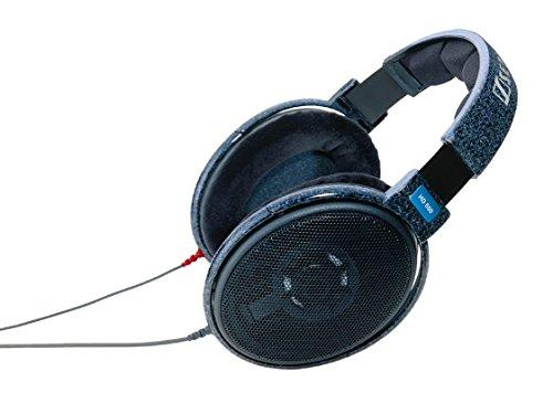 Sennheiser HD 600 Open Back Professional Headphone (Renewed)