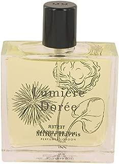 Lumiere Doree by Miller Harris Eau De Parfum Spray (Tester) 3.4 oz Women