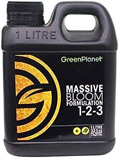 Green Planet Massive Bloom Formulation - 1L - Hydro Flowering Additive