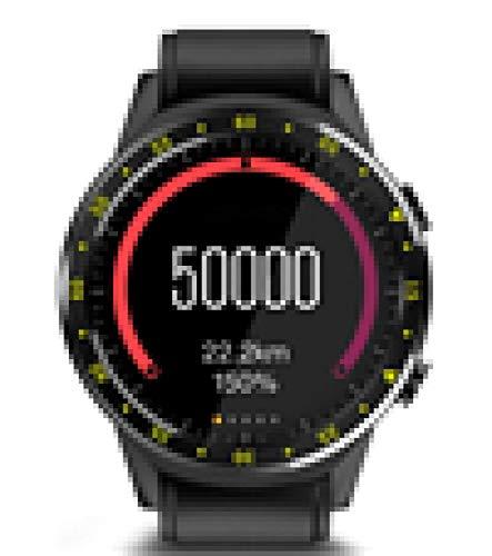Fitness Tracker F1 GPS, Smart Watch, Herzfrequenz- Und Luftdrucküberwachung, Für Männer Und Frauen Im Freien Smart Sports Watch with - Für Android Und Ios