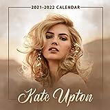 Kate Upton 2021-2022 Calendar: 18 Months ,July 2021 - dec 2022 calendar with Kate Upton
