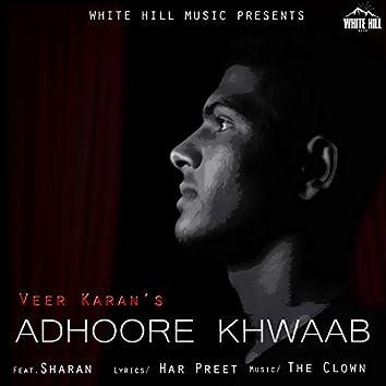 Adhoore Khwaab (feat. Sharan)