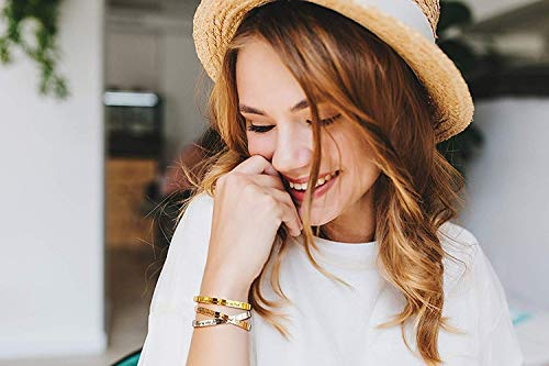 Sister Bracelet – Birthday Gifts for Sister from Sister/Brother – 'Always My Sister, Forever My Friend' – Perfect Sister Gifts for Women I Jewelry I Present