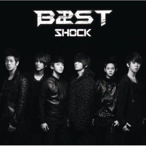 [画像:SHOCK(初回限定盤B)(DVD付)]