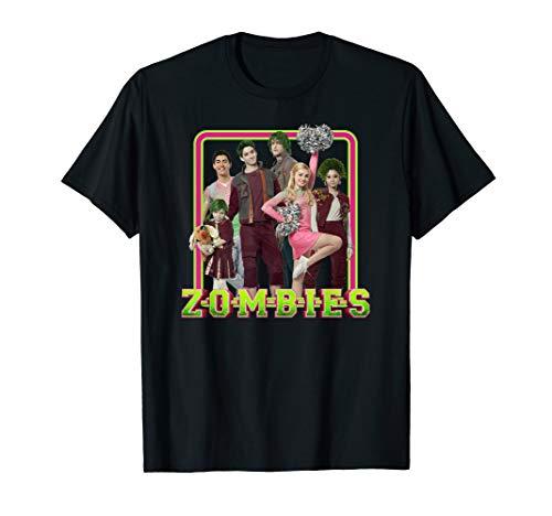 Disney Zombies Friends Shirt