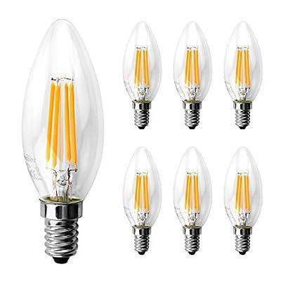 Ascher 6XE12 C32 light bulb
