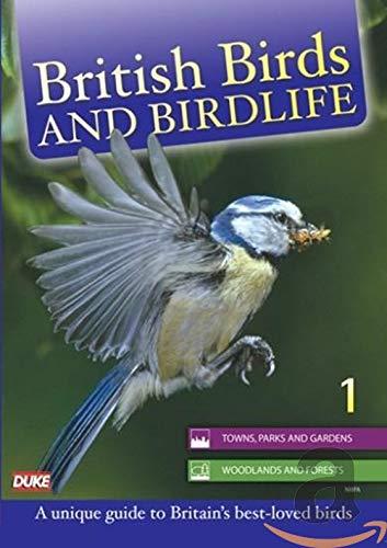 British Birds and Birdlife Vol.1