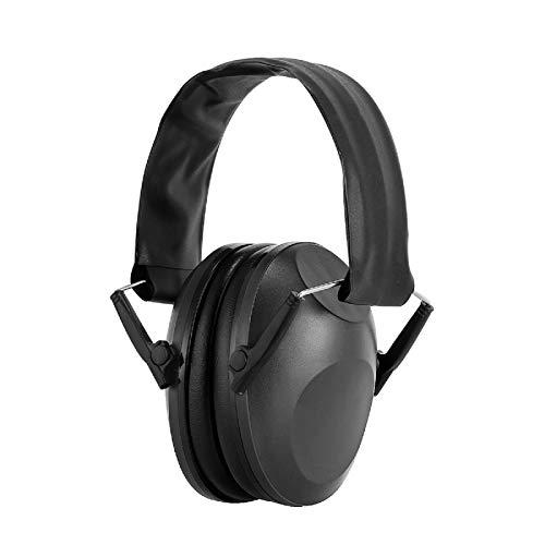 Schießen Ohrenschützer Geräuschreduzierung Sicherheit Ohrenschützer Gehörschutz für Schussweite