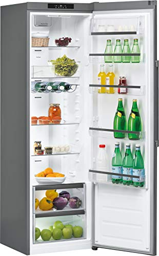 Bauknecht KR 19G4 IN 2 Kühlschrank/ 187,5 cm Höhe/ 364 Liter Gesamtnutzinhalt/ProFresh/Hygiene+ Filter/Superkühlfunktion/EasyOpen Ventil