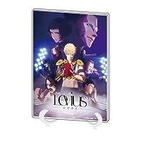 Levius-レビウス- 01 キービジュアルデザイン アクリルアートボード(A5サイズ)