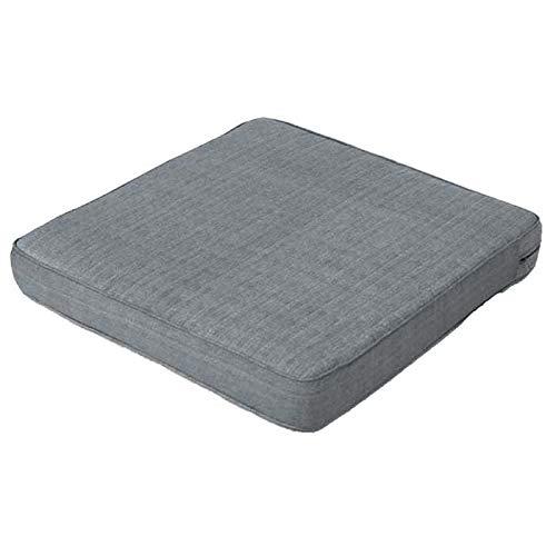 Madison Coussin de salon 60 x 60 cm - Basic gris