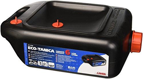 Lampa 65906 Eco-Tanica Cambio Olio
