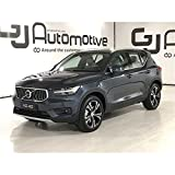 Cupón Reserva Descuento para la compra de: XC40 MY21 1.5 T5 Twin Recharge Inscription Denim Blue Auto 262 CV KM0-7239LRN