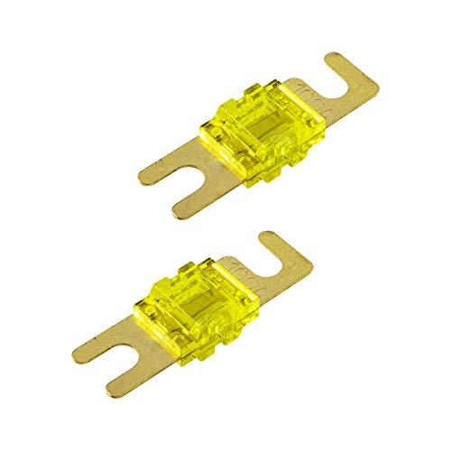 tomzz Audio 5800-064 Mini ANL Sicherung 100A 2 Stück