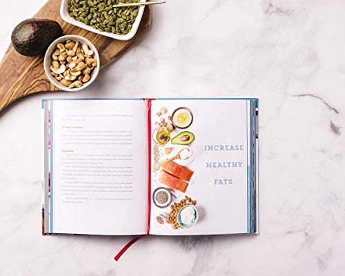 Weight-Loss Hero: Transform Your Mind and Your Body with a Healthy Keto Lifestyle 4