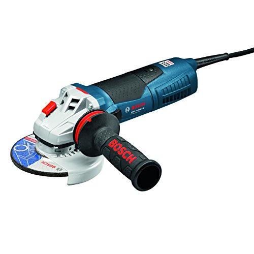 Bosch Professional 0601796003 Amoladora, 1500 W, 240 V
