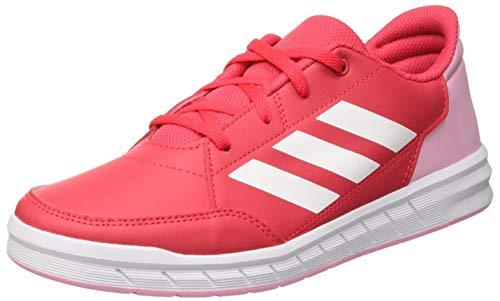 adidas Altasport K Zapatillas de Gimnasia Unisex Niños, Rosa (Active Pink/Ftwr White/True Pink Active Pink/Ftwr White/True Pink), 38 EU (5 UK)