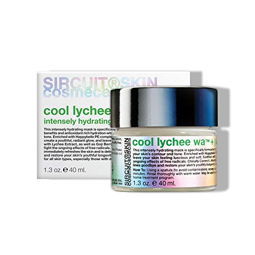 Sircuit Skin Cool Lychee Wa +