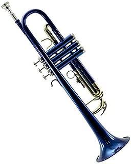 blue brass band