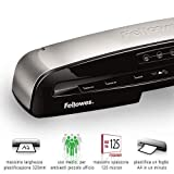 Zoom IMG-2 fellowes 5736001 plastificatrice saturn 3i