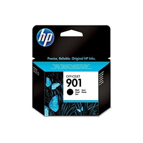 Hewlett Packard no300X L–Cartucho de tinta, Negro (Black)