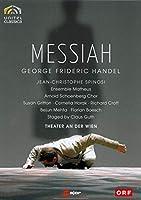 Handel: Messiah [DVD] [Import]