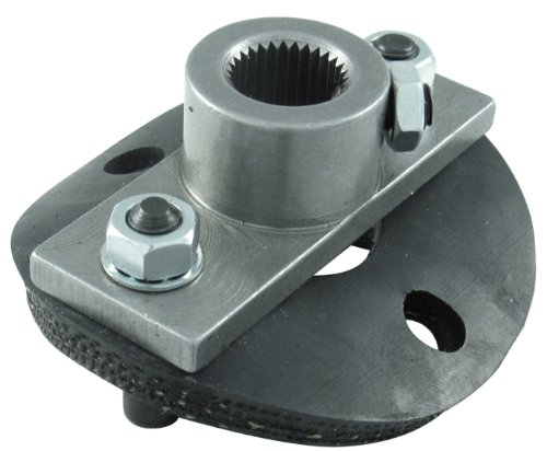 Borgeson 990016 Rag Joint Steering Coupler