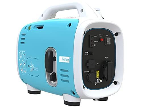Güde Inverter Stromerzeuger ISG 800-1