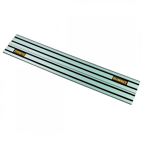 Dewalt DWS5023-XJ DWS5023-XJ-Raíl guía 2,6m para fresadoras y Sierra de incisión