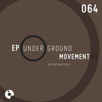 Underground Movement 9