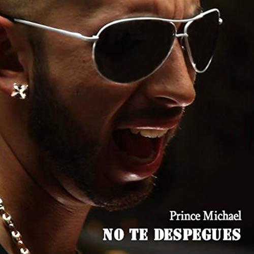 Prince Michael baby