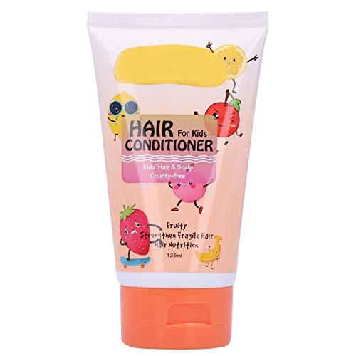 Acondicionador para el cabello Acondicionador para el cabello para bebés Cuidado del cabello Acondicionador para el cabello para niños sin toxinas para hidratación y mantenimiento