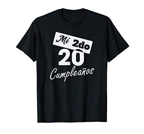 Humor 40 Cumpleaños Original Regalo 40 Años Hombre Mujer Camiseta