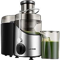 Juicer, Juice Extractor, Aicook Juicer