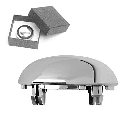 F150 Shifter Knob Chrome Cap for 2004 2005 2006 Ford F-150 Patent Pending with...