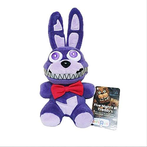 XINHU Bugs Bunny Juguetes De Peluche Relleno Suave Muñecas Animales De Peluche De Juguete Regalos De Los Niños 20CM