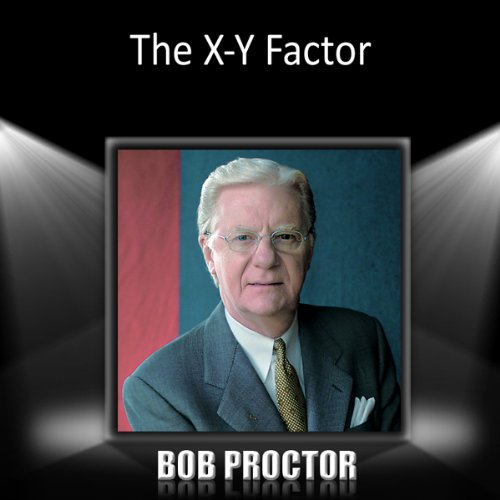 The X - Y Factor audiobook cover art
