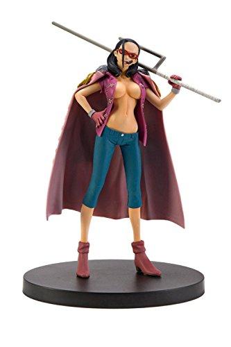 Banpresto One Piece The Grandline Lady Vol. 3 Tashigi DXF PVC Figure